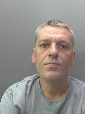 Man jailed for Peterborough burglary