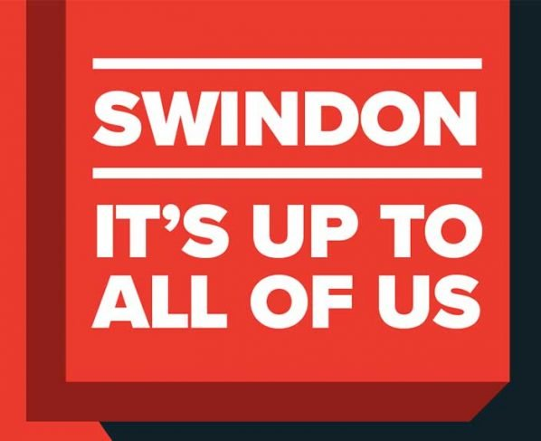 New Covid-19 campaign follows 'wake-up call' in Swindon