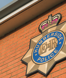 Man sustains head injuries after Cleethorpes assault
